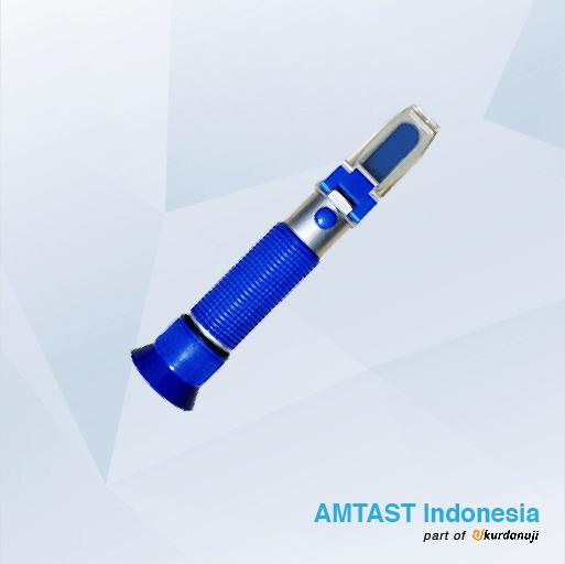 Refraktometer Anggur AMTAST RHBS-32ATC