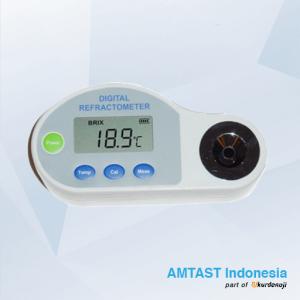 Refraktometer Digital AMTAST DBR92
