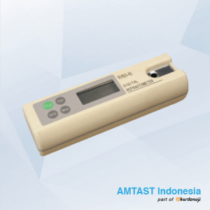 Refraktometer Digital AMTAST DRS0-28nD