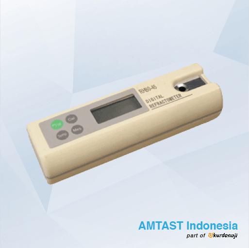 Refraktometer Brix AMTAST DRB28-65