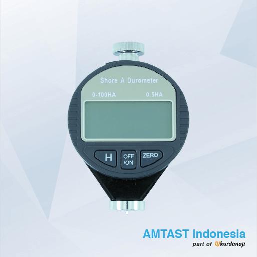 Durometer AMTAST TA300 Serials
