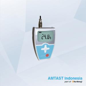 Alat Pencatat Suhu AMTAST RC-600