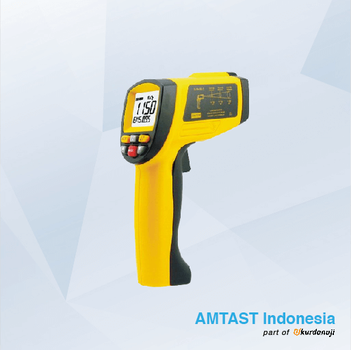 Termometer Inframerah AMTAST AMF011